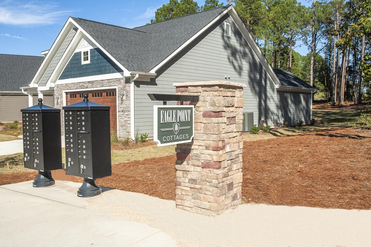 Eagle Point at Mid South Club, an Epcon Community by - Southern Pines, NC 28387 - (910)490-4030 | ShowMeLocal.com