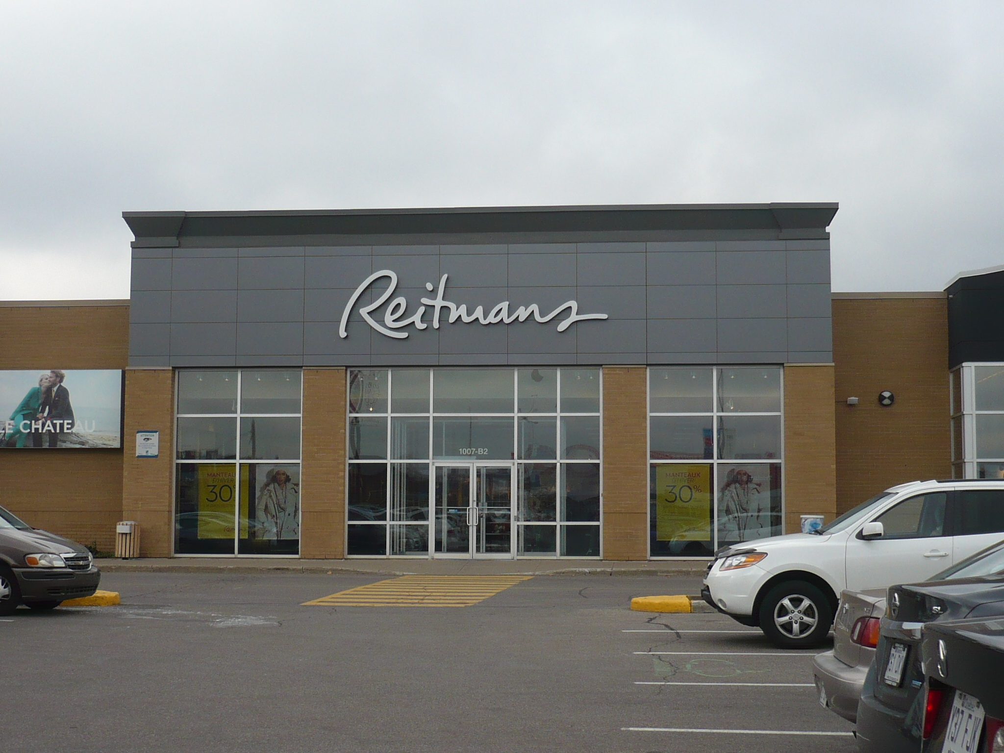 Reitmans - Owen Sound, ON N4K 5N3 - (519)376-9222 | ShowMeLocal.com