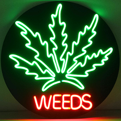 WEEDS - Winnipeg, MB R3A 0V7 - (204)219-1723 | ShowMeLocal.com