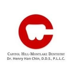 Capitol Hill-Montlake Dentistry: Henry Han Chin DDS, PLLC - Seattle, WA 98112 - (206)621-1233 | ShowMeLocal.com