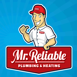 Mr. Reliable Plumbing & Heating - San Jose, CA 95112 - (408)826-4205 | ShowMeLocal.com