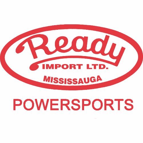 Ready Powersports - Mississauga, ON L5A 1X7 - (905)896-1600 | ShowMeLocal.com