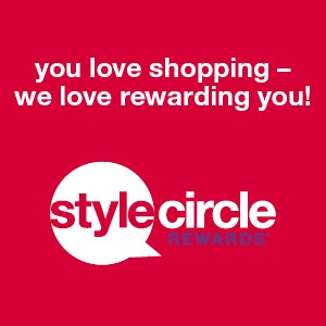 Style circle rewards: