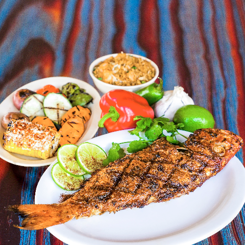 image of the Mambo Seafood