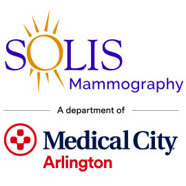 image of Solis Mammography, a department of Medical City Arlington