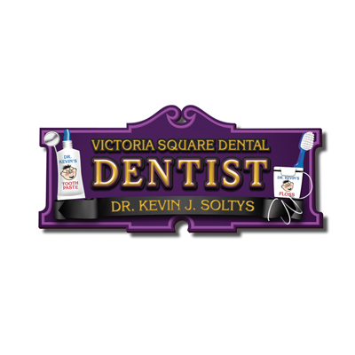 Victoria Square Dental - Regina, SK S4N 6E4 - (306)789-5959 | ShowMeLocal.com