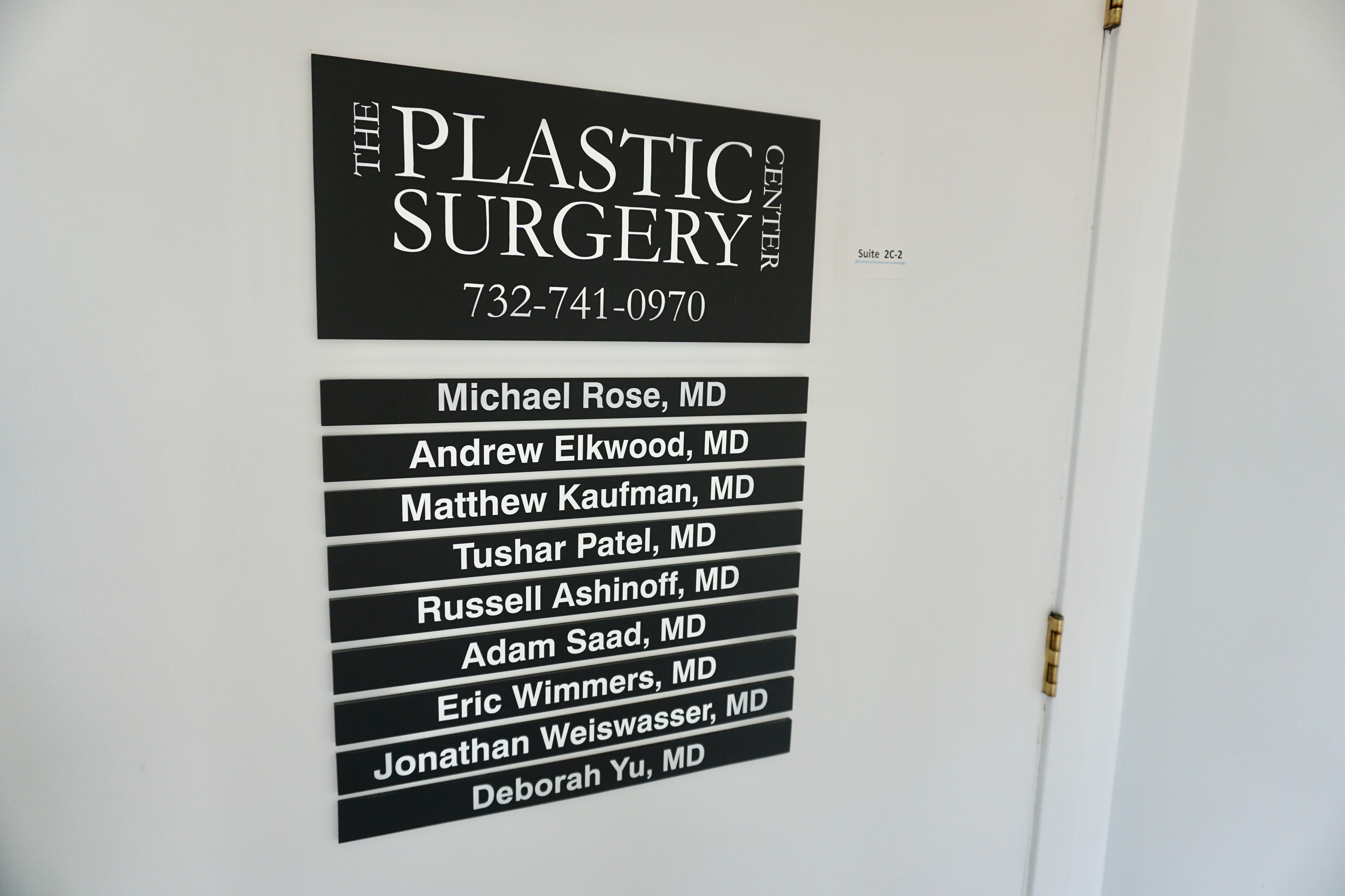 The Plastic Surgery Center & Institute for Advanced Reconstruction - Freehold, NJ 07728 - (732)409-9908   ShowMeLocal.com