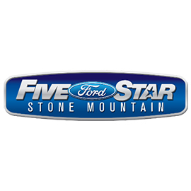 Five Star Ford of Stone Mountain - Snellville, GA 30039 - (678)384-4242 | ShowMeLocal.com