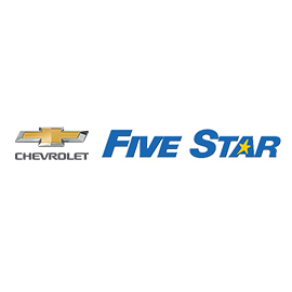 Five Star Chevy of Florence - Florence, SC 29501 - (843)300-1349 | ShowMeLocal.com