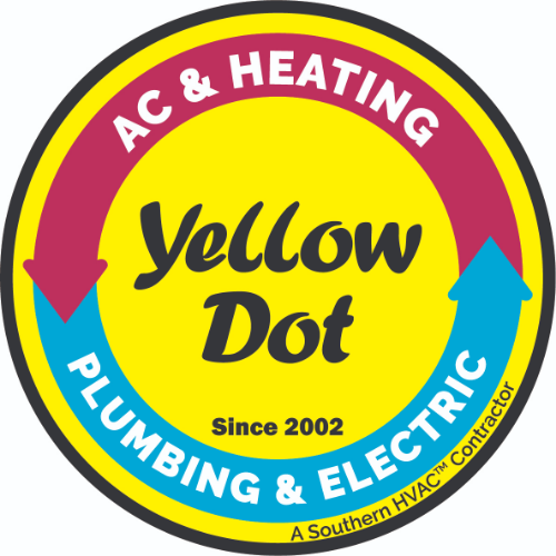 Yellow Dot Heating & Air Conditioning - Raleigh, NC 27616 - (919)754-8686 | ShowMeLocal.com