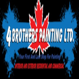 4 Brothers Painting - Edmonton, AB T5T 4C2 - (780)907-1976   ShowMeLocal.com