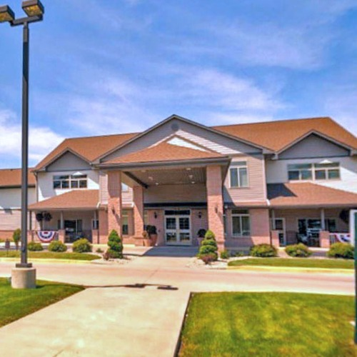 Primrose Retirement Community of Lima