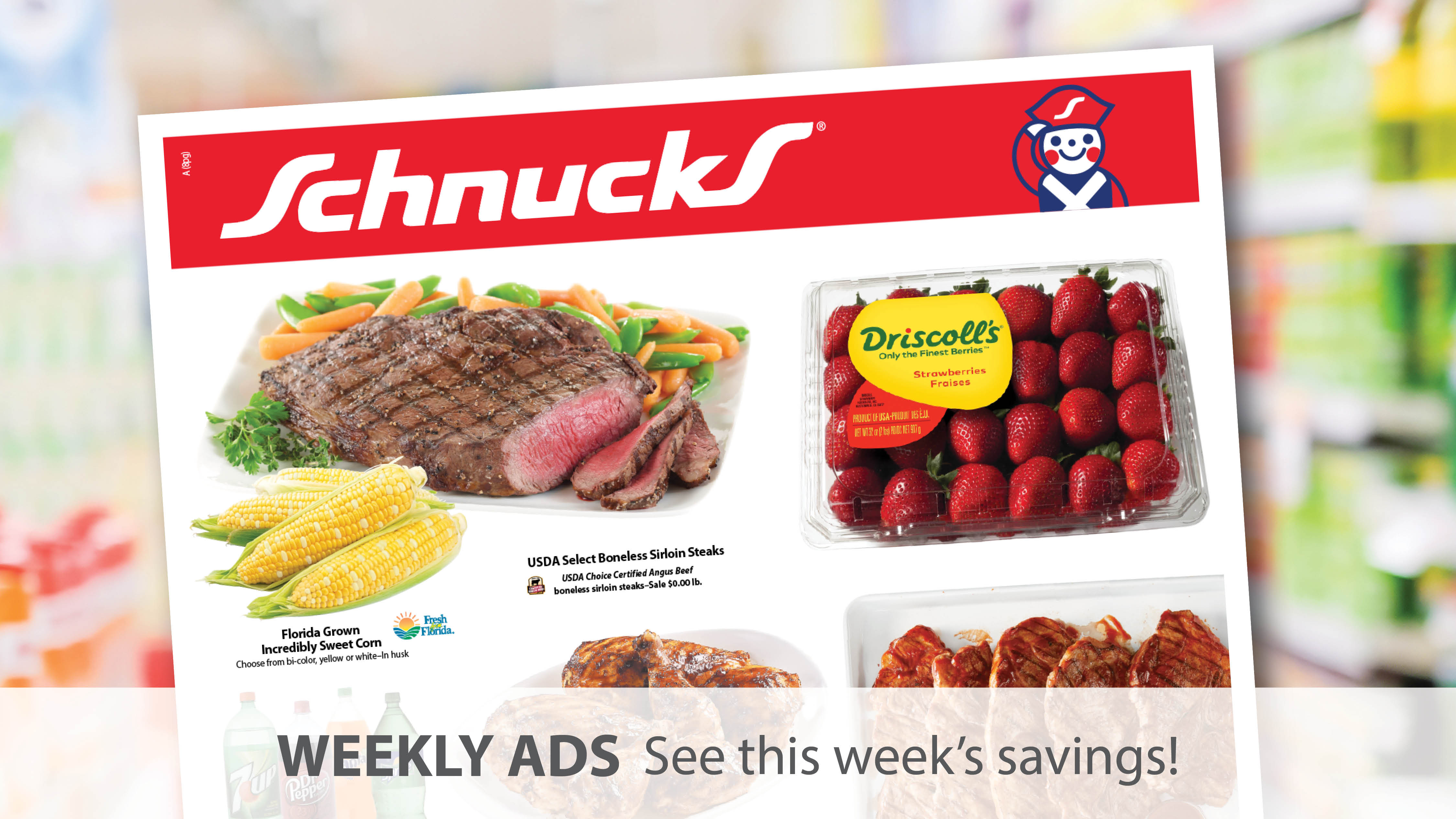 Weekly Ads
