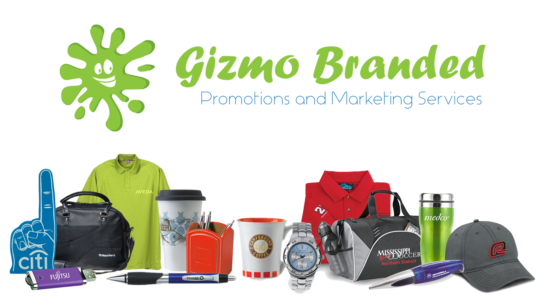 Gizmo Branded - E Spanish Fork, UT 84660 - (800)626-5219 | ShowMeLocal.com